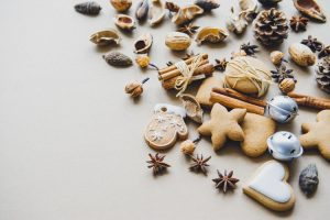 Stress & Anxiety during Holidays l Coping with Anxiety l Greenville SC 29615