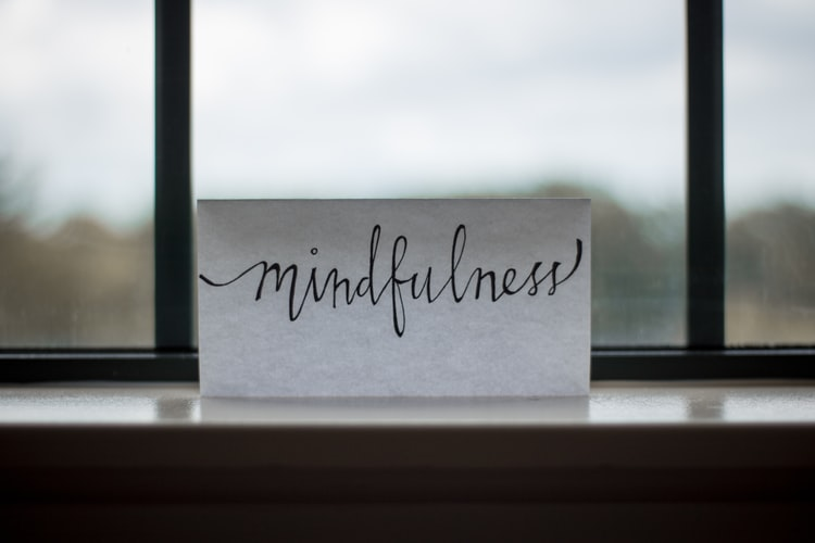Mindfulness helps Anxiety & Stress l Anxiety Treatment l Greenville SC 29615