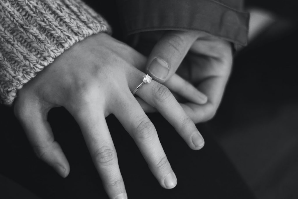 Engagement l Premarital Counseling l Greenville SC