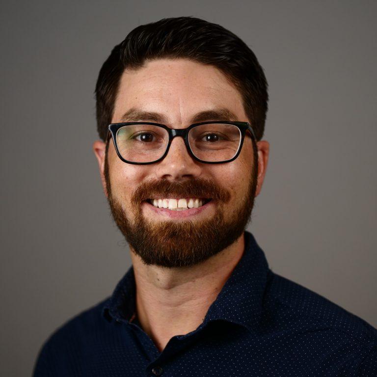 Adam Cowan l Counselor l Greenville, SC