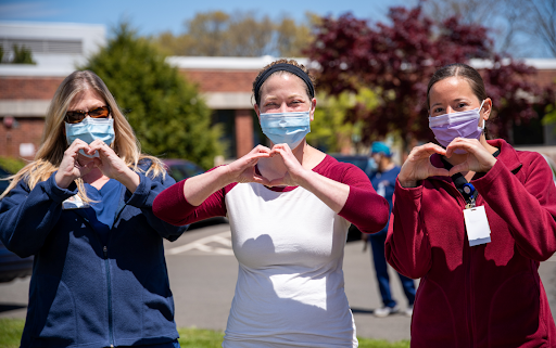 Hope for Healthcare Burnout l Greenville, SC 29615